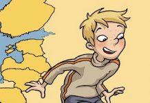 """Bundesregierung: Kinderheft zum Thema """"Europa"""" kostenlos bestellen"""