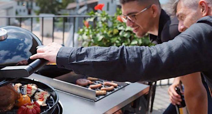 EDEKA Treueaktion Outdoorchef: 50 Prozent Rabatt auf Grill-Ausrüstung
