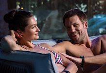 Europa-Park Wasserpark Rulantica: Chill-Out Lounge am 17. September 2021