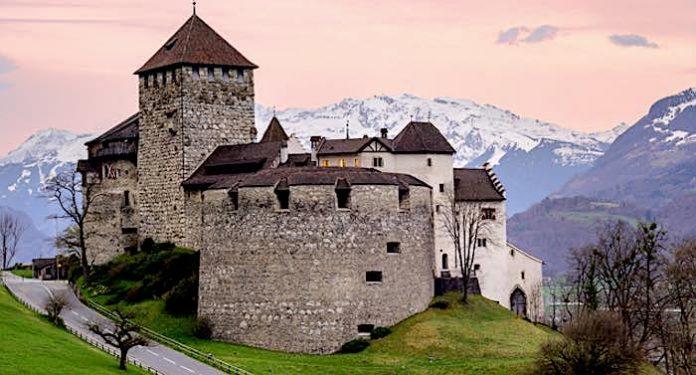 Falstaff Gewinnspiel: Urlaub im Fürstentum Liechtenstein gewinnen