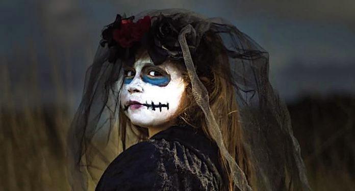 Freizeitpark Liseberg: Halloween 2021 mit fünf Horror-Labyrinthen