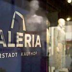 GALERIA Kaufhof Gutscheincode Gutschein mit bis zu 40 Prozent Rabatt