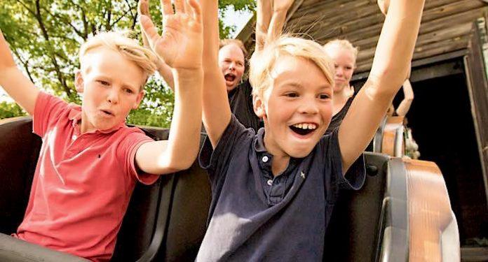 Hansa-Park Jahreskarte Saison 2022 mit 15 Euro Rabatt kaufen