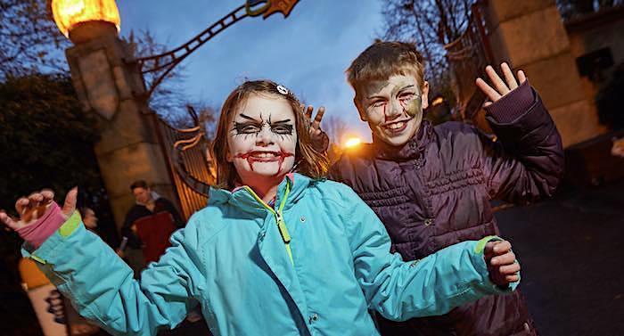 """Heide Park: Halloween 2021 mit spannender Outdoor-Maze """"Obscura"""""""