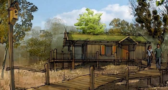 Karls Erlebnis-Dorf: Artworks von Ferien-Resort Elstal veröffentlicht
