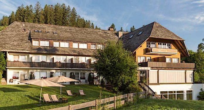 Magazin Lübecker Bucht Gewinnspiel: Urlaub im Hochschwarzwald gewinnen