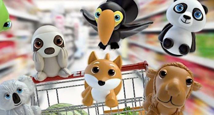 Penny Treueaktion: Tierische Sammelfigur als Treueprämie erhalten