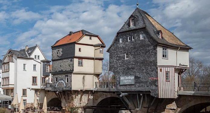 Reise-DA Gewinnspiel: Urlaub in Bad Kreuznach kostenlos gewinnen