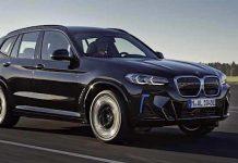 AUTOBILD Gewinnspiel: BMW iX3 im Wert von 68.300 Euro gewinnen