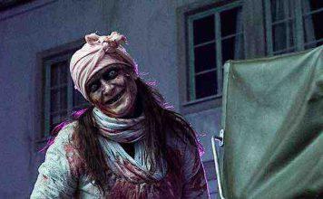 "Bavaria Filmstadt: Halloween 2021 mit neuen ""Spooky-Touren"""