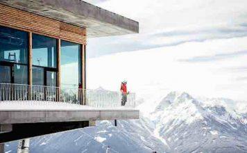 Bergfex Gewinnspiel: Urlaub für zwei Personen in Innsbruck gewinnen