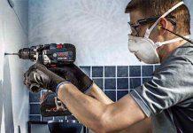Bosch Gratisprobe: Werkzeug-Muster komplett kostenlos bestellen