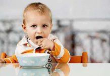 Nutricia: Kinderlätzchen kostenlos als Geschenk für Kinder bestellen