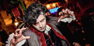 "EnergyLandia: ""Halloween City"" Veranstaltung im Oktober 2021"