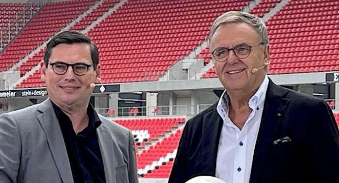 Europa-Park Stadion: Neue sportliche Heimat des SC Freiburg