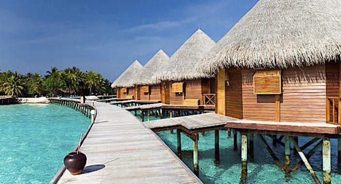 Kaufland Gewinnspiel: Malediven Urlaub für zwei Personen gewinnen