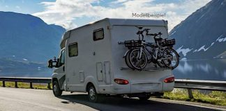 Kaufland Gewinnspiel: Wohnmobil Urlaub für 4 Personen gewinnen