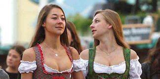 Oktoberfest: EU genehmigt Eintrag als geschützte Marke