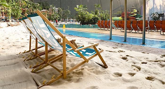 Tropical Island Gutschein mit 35 Prozent Rabatt